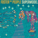 Used CD - Foster The People - Supermodel