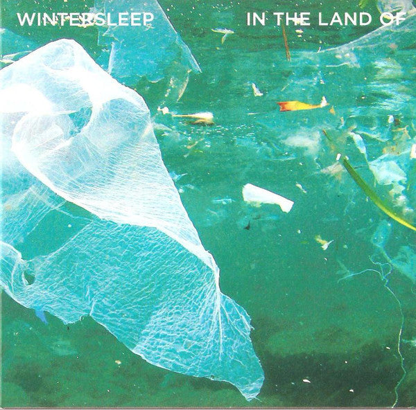Wintersleep - In The Land Of (NEW CD)