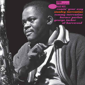 Stanley Turrentine - Comin Your Way (New Vinyl)