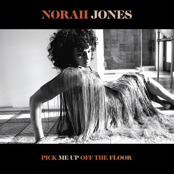 Norah Jones - Pick Me Up Off The Floor (New Vinyl)