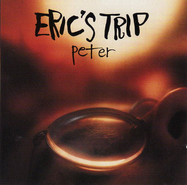 Eric's Trip - Peter (Ltd Colour) (New Vinyl)