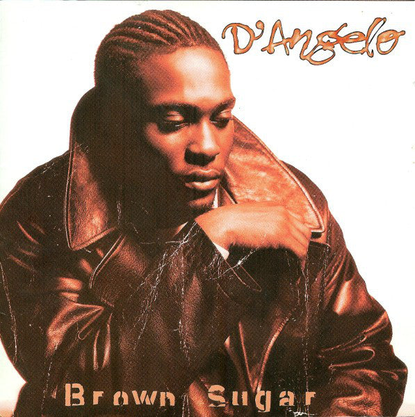 Used CD - D Angelo - Brown Sugar