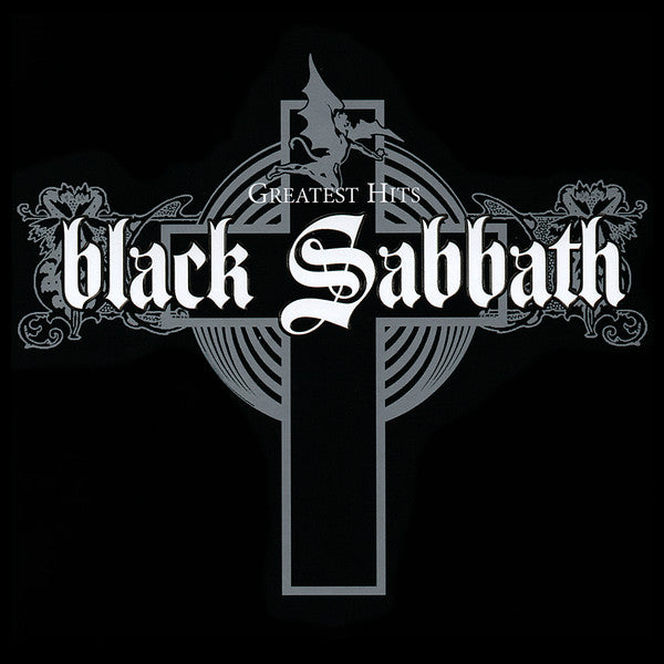 (Used CD) - Black Sabbath - Greatest Hits