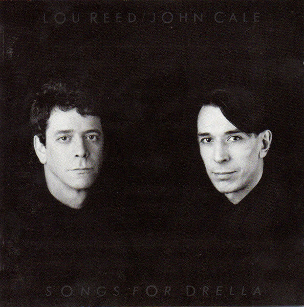 Lou Reed/John Cale - Songs For Drella (30th Ann.) (RSD2020) (New Vinyl)