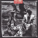 Used CD - White Stripes - Icky Thump