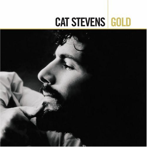 (Used CD) - Cat Stevens - Gold