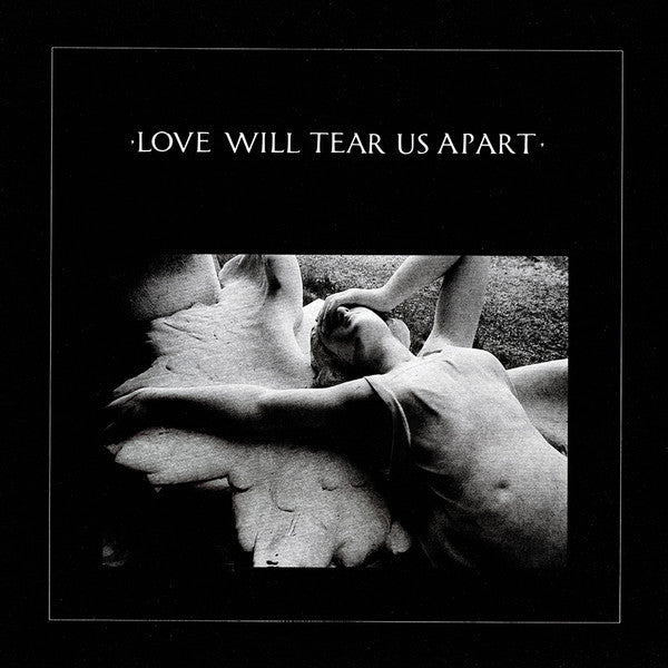 "Joy Division - Love Will Tear Us Apart 12"" (2020 Remaster) (New Vinyl)"
