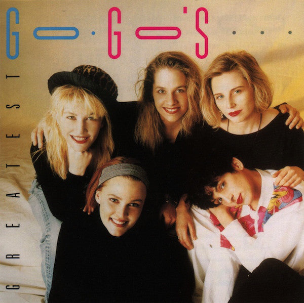 Go-Go's - Greatest (New Vinyl)