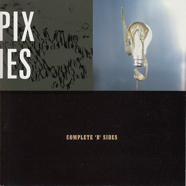 (Used CD) - Pixies - 1988 - 1991: Complete 'B' Sides