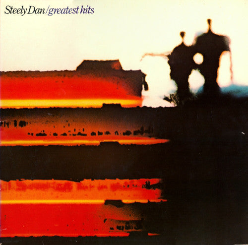 Steely Dan - 1972-1978: Greatest Hits (W/1 (NEW CD)