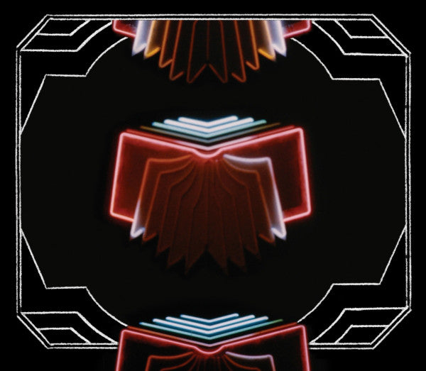 Used CD - Arcade Fire - Neon Bible