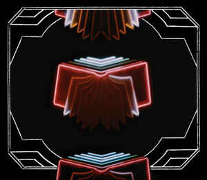 Used CD - Arcade Fire - Neon Bible (Dlx Ed)