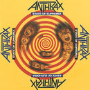 Used CD - Anthrax - State Of Euphoria
