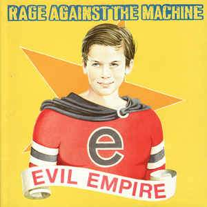 Rage Against The Mac - Evil Empire (NEW CD)