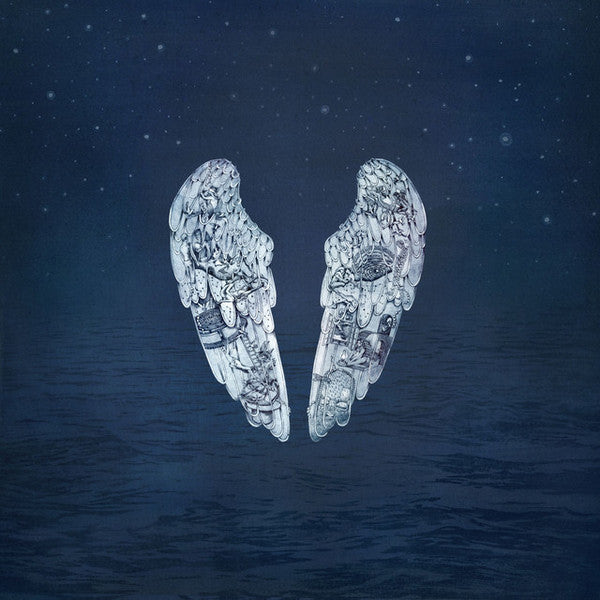 Coldplay - Ghost Stories (W/Download Code (New Vinyl)