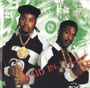 Used CD - Eric B. And Rakim - Paid In Full (Expanded Ed)