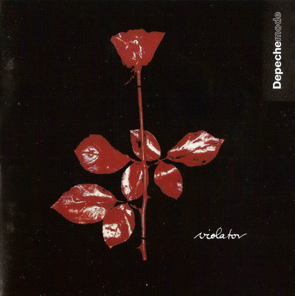 Used CD - Depeche Mode - Violator