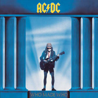 AC/DC - Who Made Who (180g) (New Vinyl)