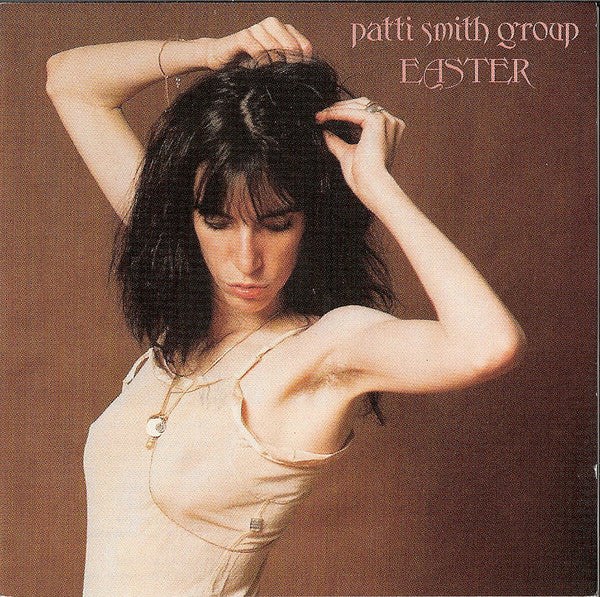 Patti Smith - Easter (Rm) (W/New Pack) (New CD)