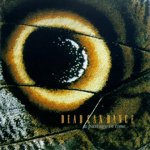 (Used CD) - Dead Can Dance - A Passage in Time