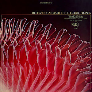 Electric Prunes  - Release Of An Oath (Ltd/Color) (New Vinyl)