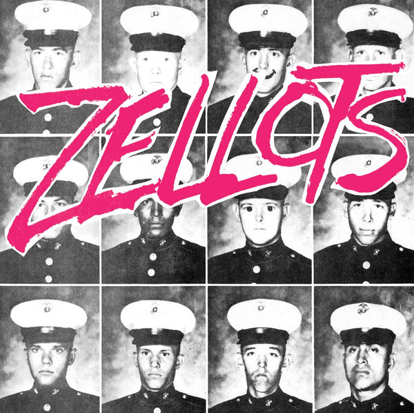 Zellots - Zellots 7 In. Flexi (New Vinyl)