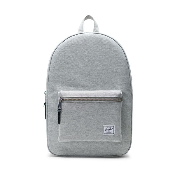 Herschel Supply Co. - Settlement Backpack (Light Grey Crosshatch)