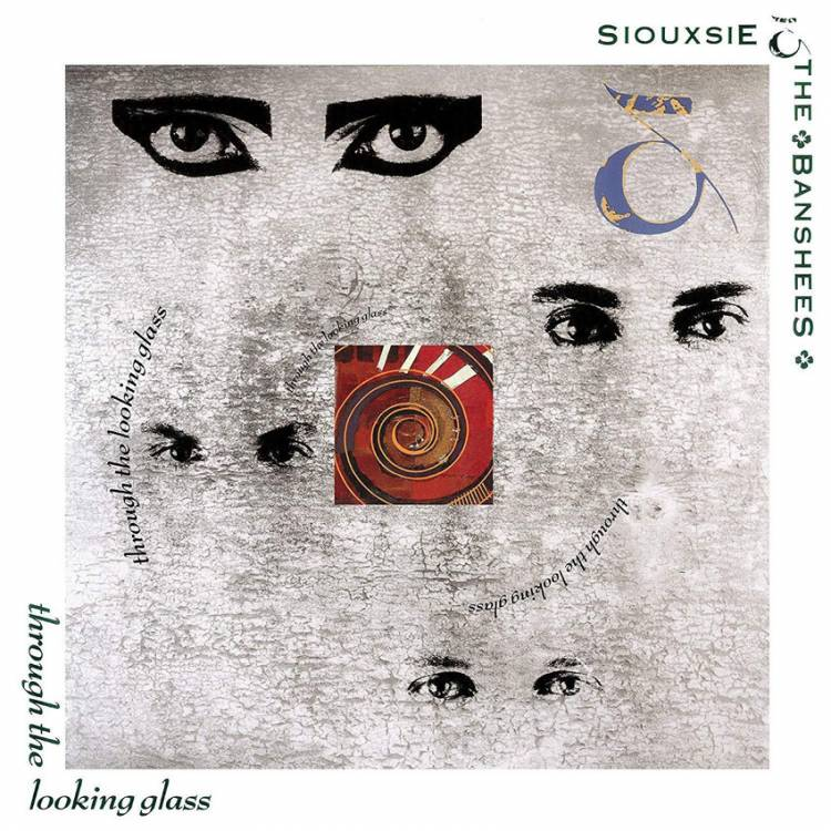 Siouxsie And The Banshees - Through The Looking Glass (New Vinyl)