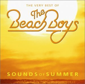Used CD - Beach Boys - Sounds Of Summer: Very Best Of