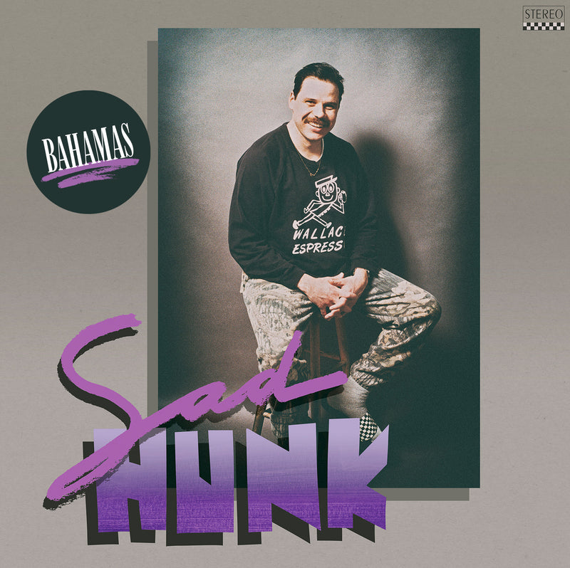 Bahamas - Sad Hunk (Purple Vinyl) (New Vinyl)