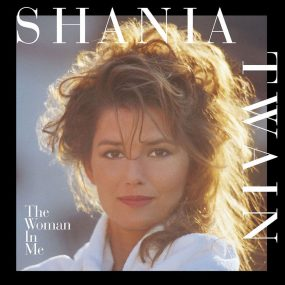 Shania Twain - The Woman In Me (20th Anniversary) (New Vinyl)
