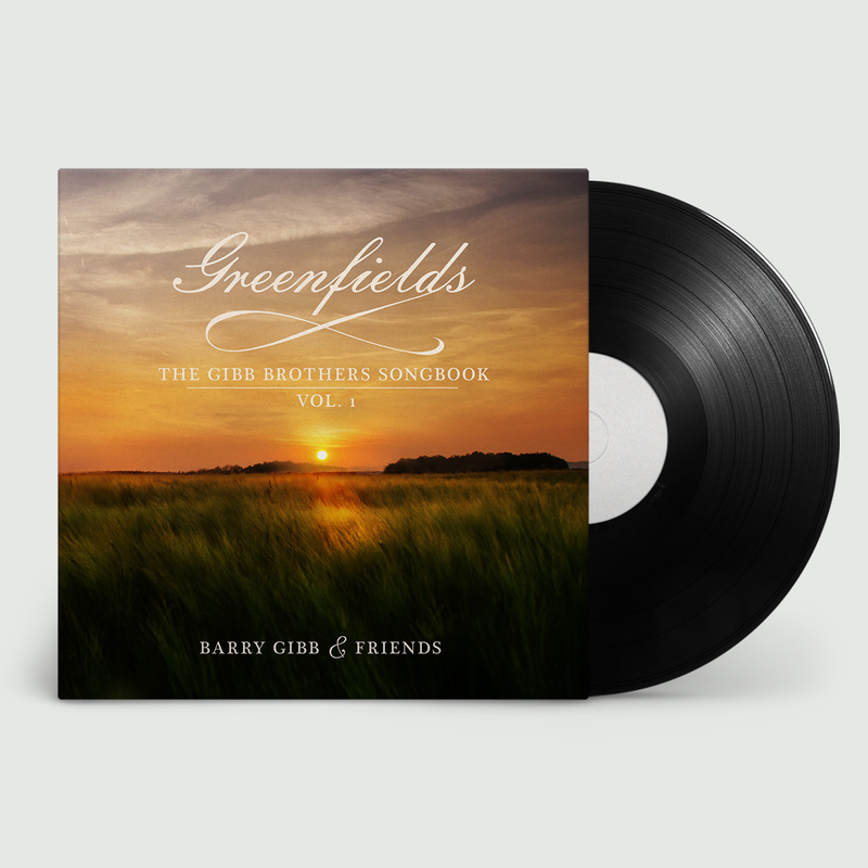 Barry Gibb - Greenfields: The Gibb Brothers' Songbook Vol. 1 (New Vinyl)