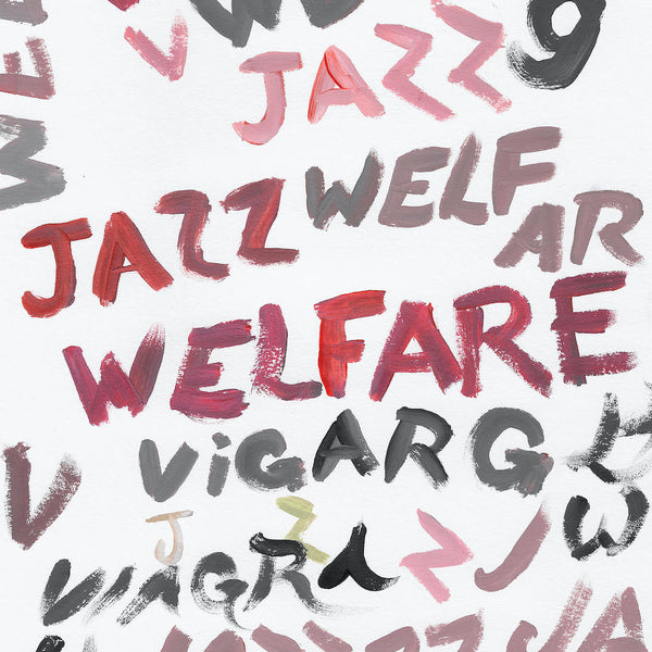Viagra Boys - Welfare Jazz (New CD)
