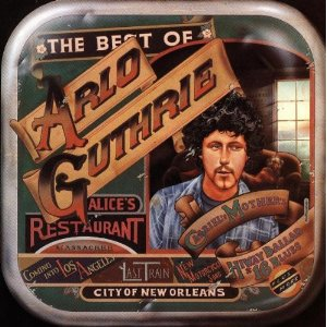 Used CD - Arlo Guthrie - Best Of