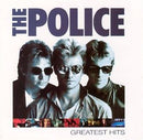 Used CD - Police - Greatest Hits