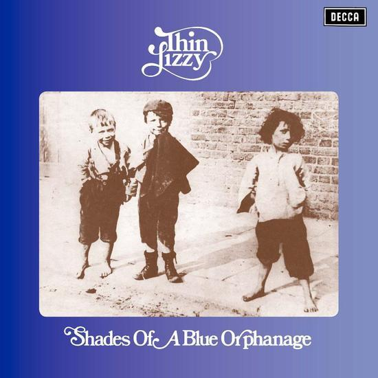 Thin Lizzy - Shades Of A Blue Orphanage (New Vinyl)