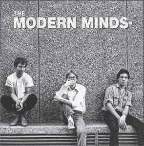 Modern Minds - Go (New Vinyl)