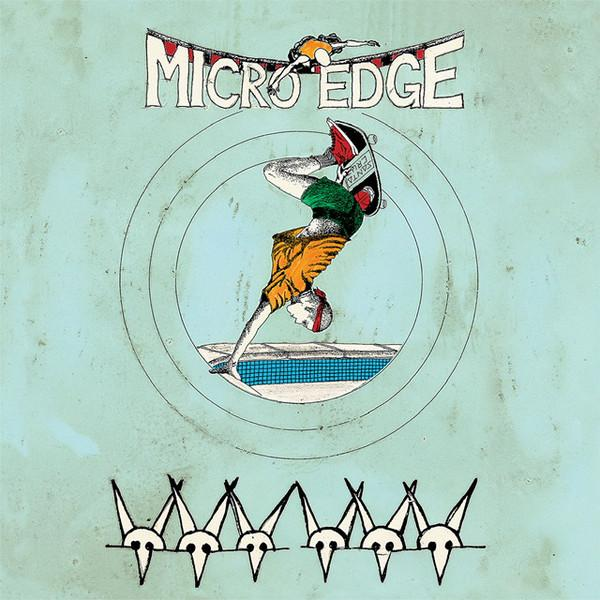 Micro Edge - 83 Demo (New Vinyl)