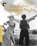 Used Blu-Ray - Smiles Of A Summer Night