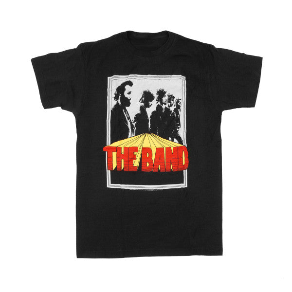 Band Band Photo Poster Shirt