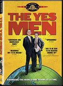Used DVD - The Yes Men