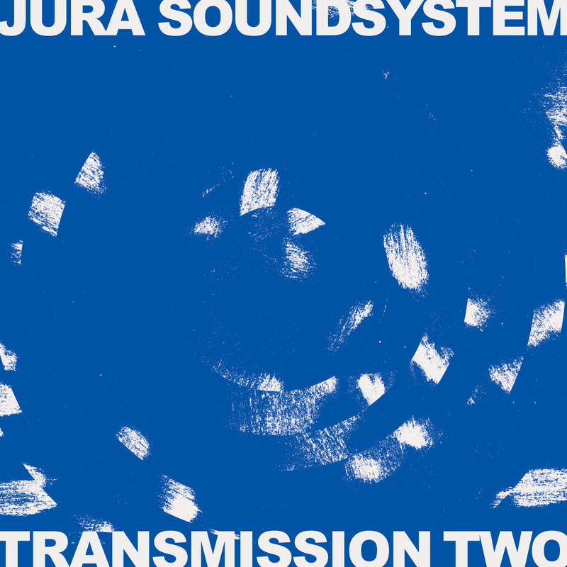 Various Artists  - Jura Soundsystem Presents Transmission Two (New Vinyl)