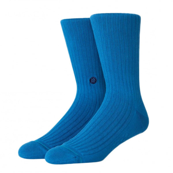 STANCE Socks - Icon Heavy (Blue)