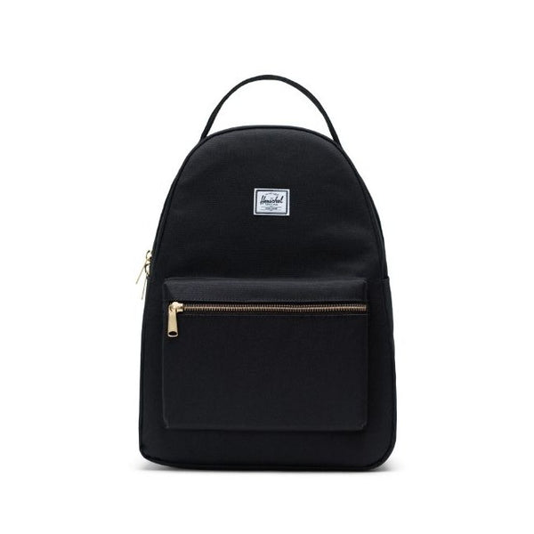 Herschel Supply Co. - Nova Backpack Mid-Volume (Black)