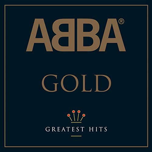 ABBA ‎– Gold (Greatest Hits) (Vinyl)