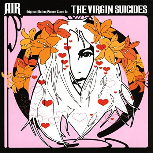 Air (Rock) - Virgin Suicides (180g) (New Vinyl)
