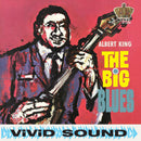 Albert King - The Big Blues (Red Vinyl) (New Vinyl)