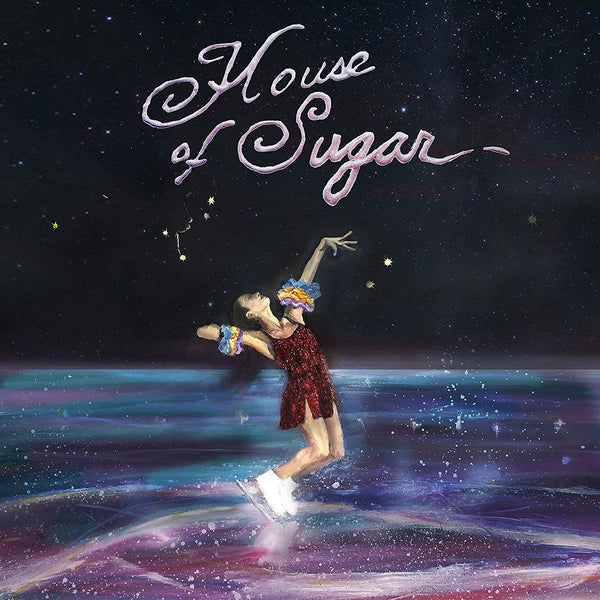 (Sandy) Alex G ‎– House Of Sugar (Vinyl)