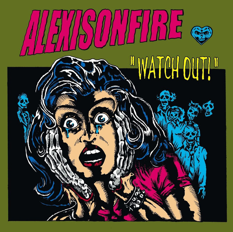 Alexisonfire - Watch Out! (Vinyl)