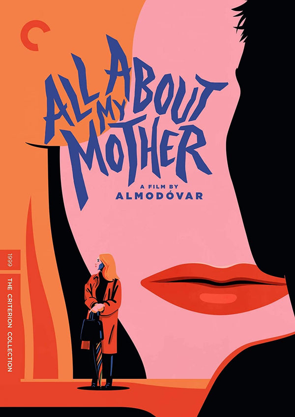 All About My Mother (Criterion Collection) (New DVD)